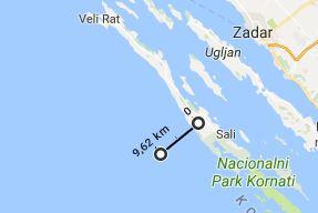 kroatische Bootsführerscheine Gültigkeit