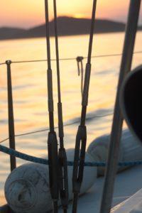 kroatischer Bootsführerschein - Adria geniessen
