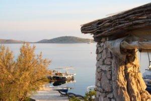 Bootsführerschein im Urlaub - selbst Kornati erkunden