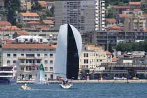segeln lernen im Urlaub