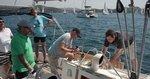 teambuilding regatta schiff