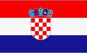 boot unter kroatischer flagge registrieren