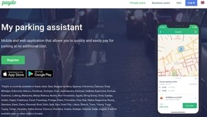 paydo parkgebühren per app bezahlen kroatien
