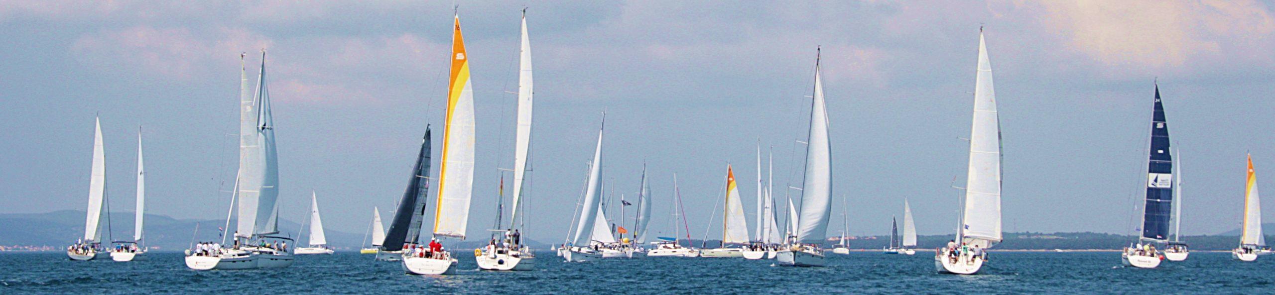 regelungen und gesetze für bootfahrer in kroatien