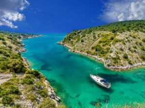 sicherer Urlaub in Kroatien yachtcharter bootsanmeldung