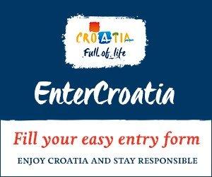 EnterCrotia online portal Registrierung Einreise Corona Teststationen