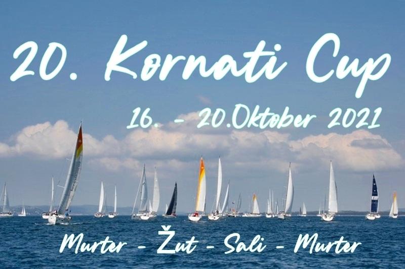 kornati cup 2021  sailprofessionals
